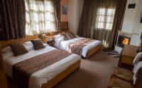 Victoria Hotel Μέτσοβο Πισίνα Βουνό Θέα Τζάκι